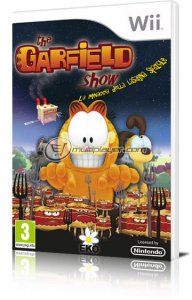 The Garfield Show per Nintendo Wii