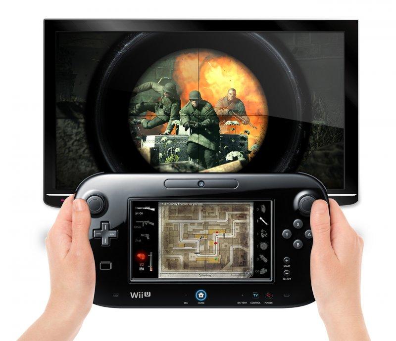 Sniper Elite V2 in primavera su Wii U