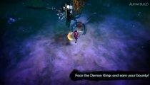 Akaneiro: Demon Hunters - Un trailer di gameplay