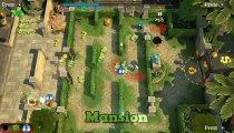 Dollar Dash - Un nuovo video di gameplay