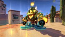 Skylanders Swap Force - Trailer di presentazione