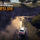 Il gameplay di WRC Powerslide di nuovo in video
