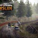 WRC Powerslide si mostra con alcuni scatti inediti