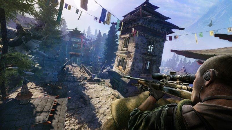 Annunciato il primo DLC per Sniper: Ghost Warrior 2