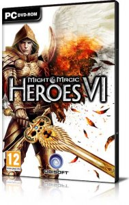Might & Magic Heroes VI per PC Windows