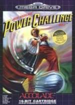 Jack Nicklaus' Power Challenge Golf per Sega Mega Drive