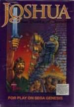 Joshua per Sega Mega Drive