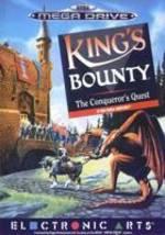 King's Bounty per Sega Mega Drive