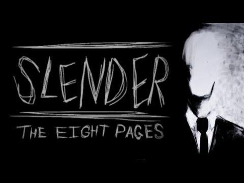 Slender saga