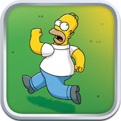 I Simpson: Springfield per Android