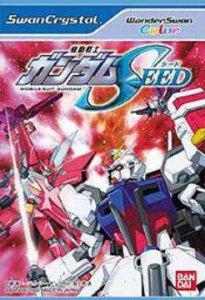 Kidou Senshi Gundam Seed per WonderSwan Color