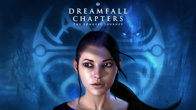 Dreamfall Chapters Book One