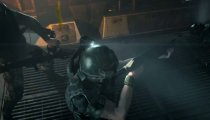 "Aliens: Colonial Marines - Trailer ""Contact"" esteso"