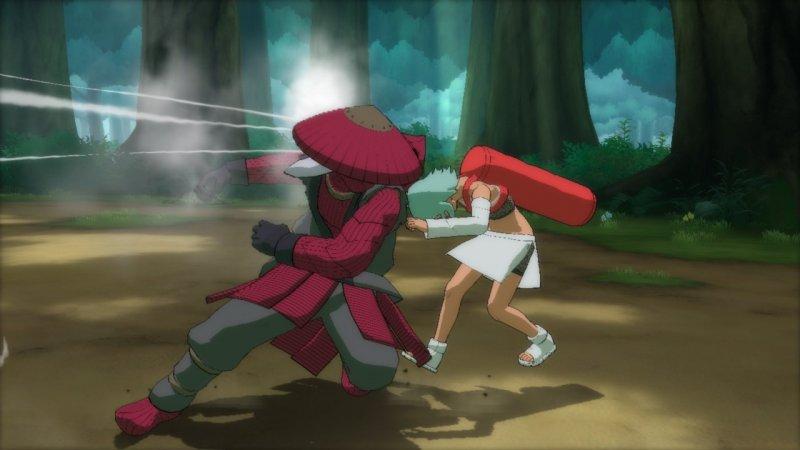Di ninja e risvegli