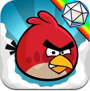 Angry Birds per iPad