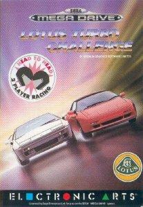 Lotus Turbo Challenge per Sega Mega Drive