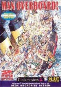 Man Overboard! S.S. Lucifer per Sega Mega Drive