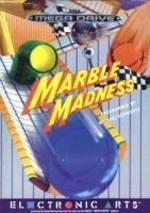 Marble Madness per Sega Mega Drive