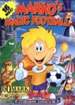 Marko's Magic Football per Sega Mega Drive