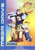 Mighty Max per Sega Mega Drive