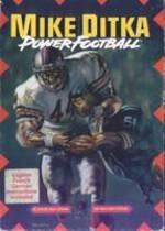 Mike Ditka Power Football per Sega Mega Drive