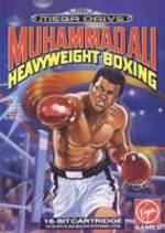 Muhammad Ali Heavyweight Boxing per Sega Mega Drive