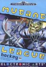 Mutant League Hockey per Sega Mega Drive