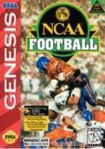 NCAA Football per Sega Mega Drive