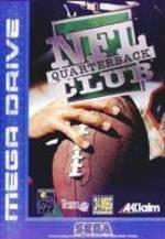 NFL Quarterback Club per Sega Mega Drive