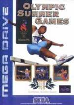 Olympic Summer Games '96 per Sega Mega Drive