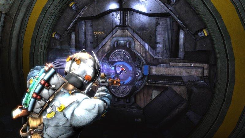 La Soluzione di Dead Space 3