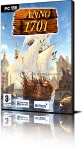 Anno 1701 per PC Windows