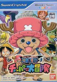One Piece: Chopper no Daibouken per WonderSwan Color