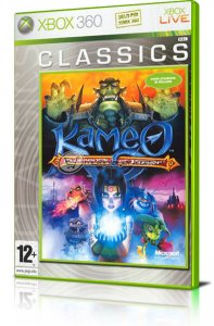 Kameo: Elements of Power per Xbox 360