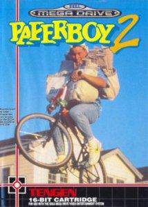 Paperboy II per Sega Mega Drive