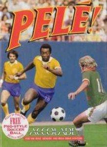 Pelé! per Sega Mega Drive