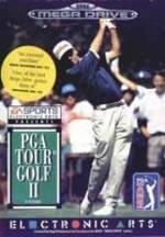 PGA Tour Golf II per Sega Mega Drive