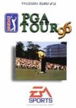 PGA Tour Golf '96 per Sega Mega Drive