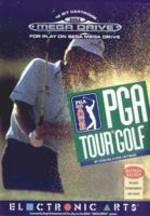 PGA Tour Golf per Sega Mega Drive