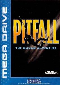 Pitfall: The Mayan Adventure per Sega Mega Drive