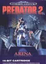 Predator 2 per Sega Mega Drive