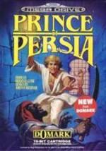 Prince of Persia per Sega Mega Drive