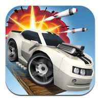 Table Top Racing per iPhone