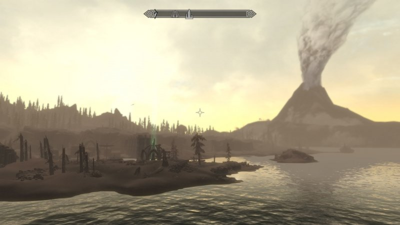 Dragonborn s'infiamma su PC