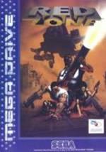 Red Zone per Sega Mega Drive