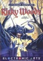 Risky Woods per Sega Mega Drive