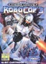 RoboCop 3 per Sega Mega Drive