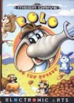 Rolo to the Rescue per Sega Mega Drive