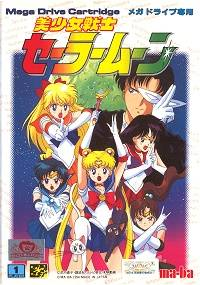 Sailor Moon per Sega Mega Drive