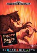 Shadow of the Beast II per Sega Mega Drive